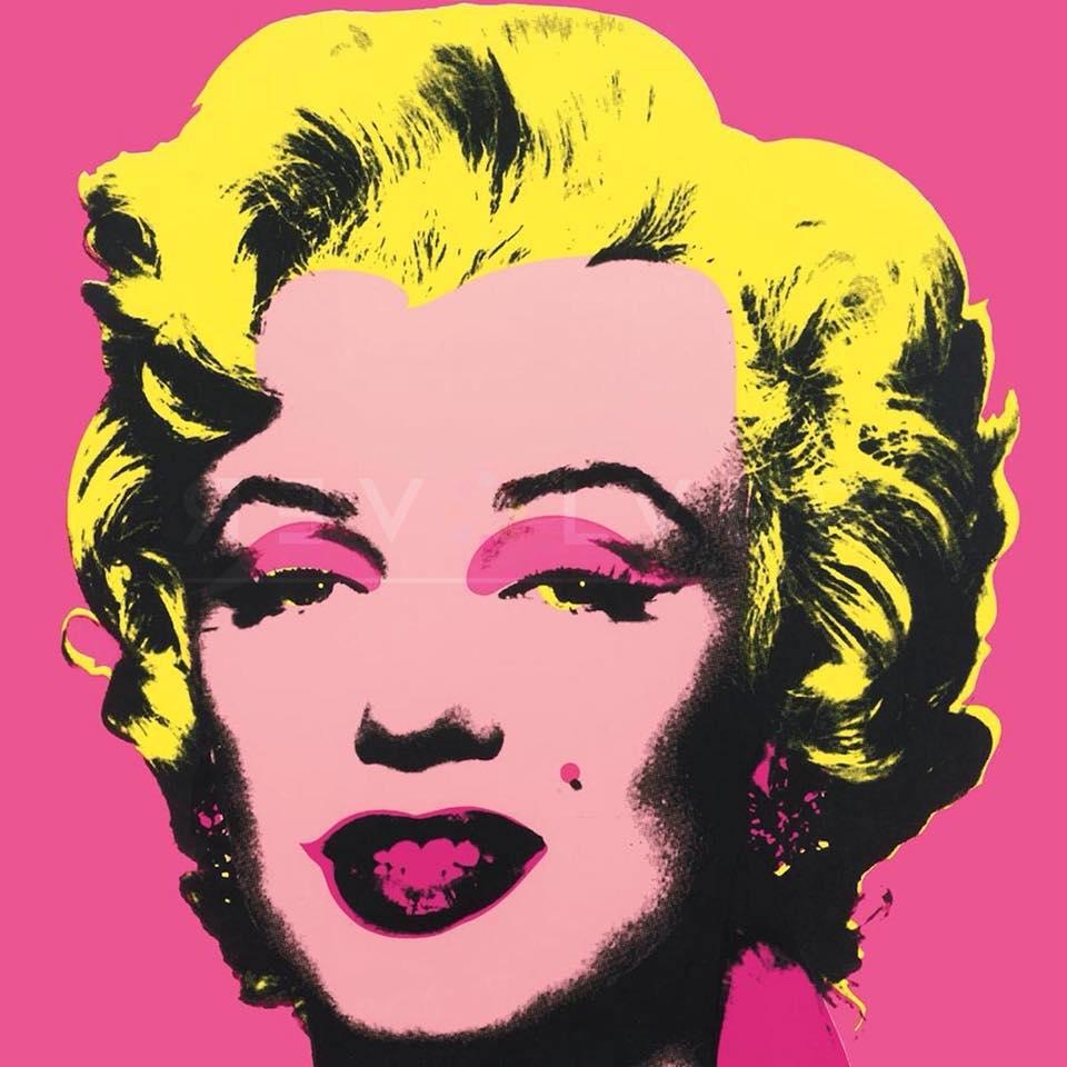 Ancora Andy Warhol: a Palermo una nuova mostra sul grande artista americano
