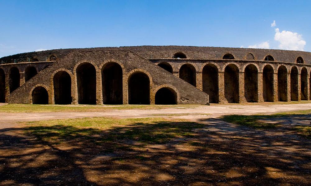 Stipulati regolamento e tariffe per l'organizzazione di eventi agli Scavi di Pompei