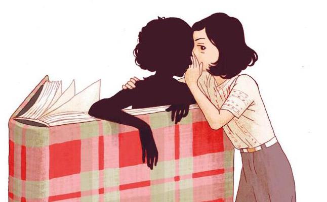 Il Diario di Anna Frank diventa un fumetto
