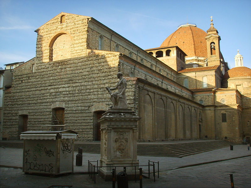 La stanza segreta di Michelangelo aperta al pubblico nel 2020
