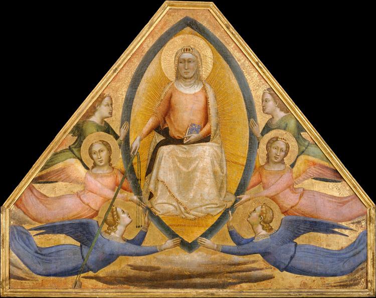 A Prato una grande mostra d'arte attorno alla Sacra Cintola come simbolo religioso e civile