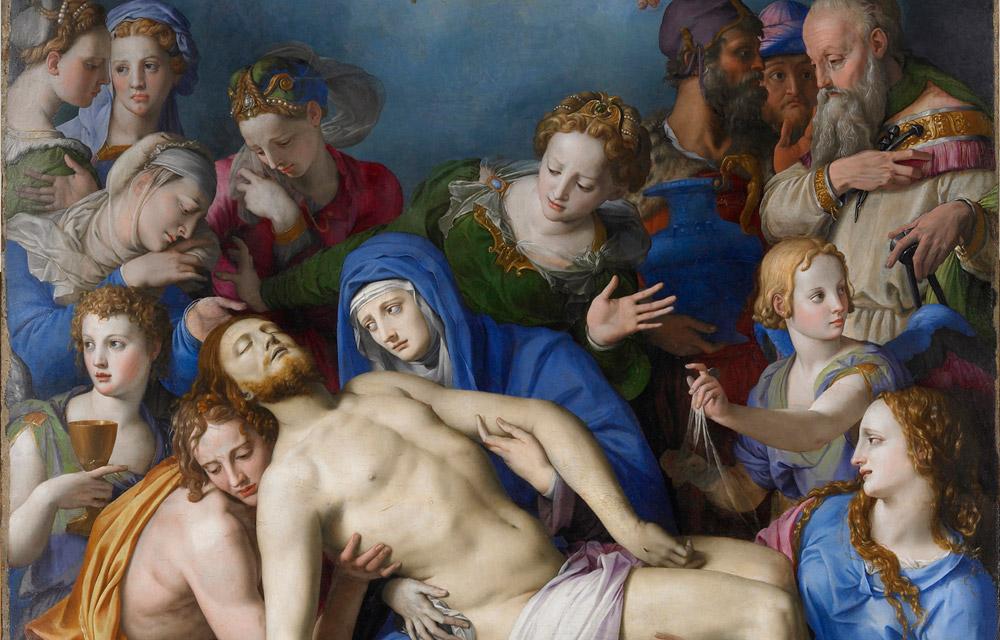 """Il Cinquecento a Firenze: ecco la mostra presentata come """"irripetibile e unica"""""""