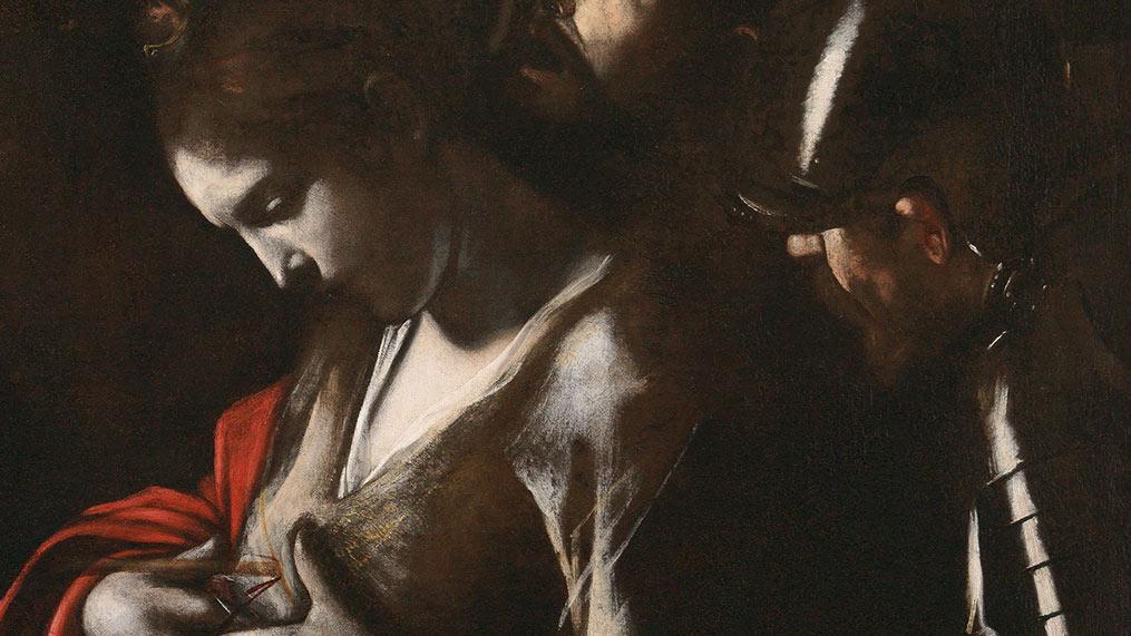 Via alla mostra sull'Ultimo Caravaggio alle Gallerie d'Italia a Milano
