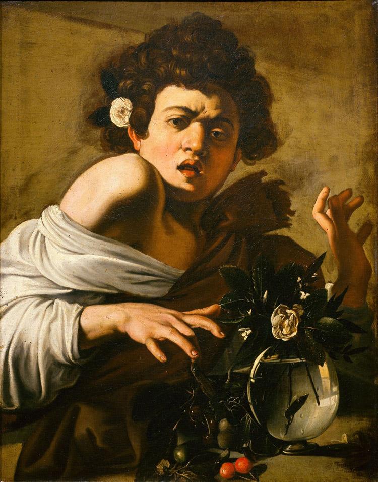 Caravaggio e caravaggeschi: apre la mostra a Otranto