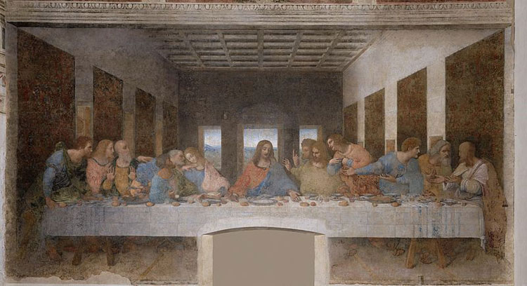 Musei, tutti gli accorpamenti decisi da Bonisoli. Accademia con gli Uffizi, l'Ultima cena di Leonardo sotto Brera