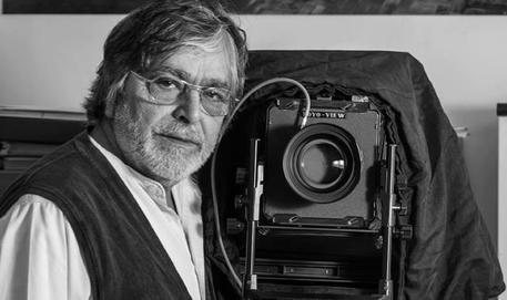 Ci lascia Claudio Abate, il fotografo dell'arte contemporanea