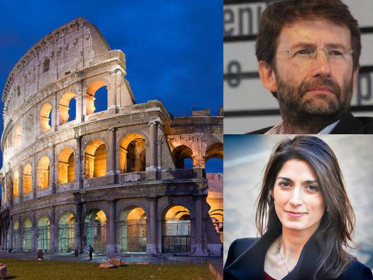 Roma, Tar azzera Parco Colosseo e nomina Mibact del direttore