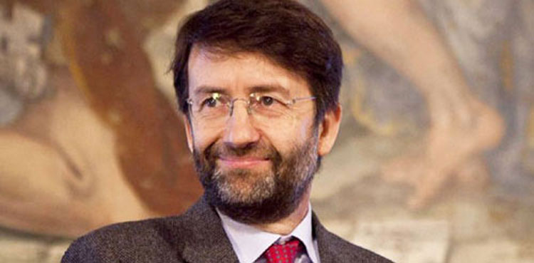 Il Pd proporrà Franceschini come ministro dei beni culturali. L'indiscrezione di Open