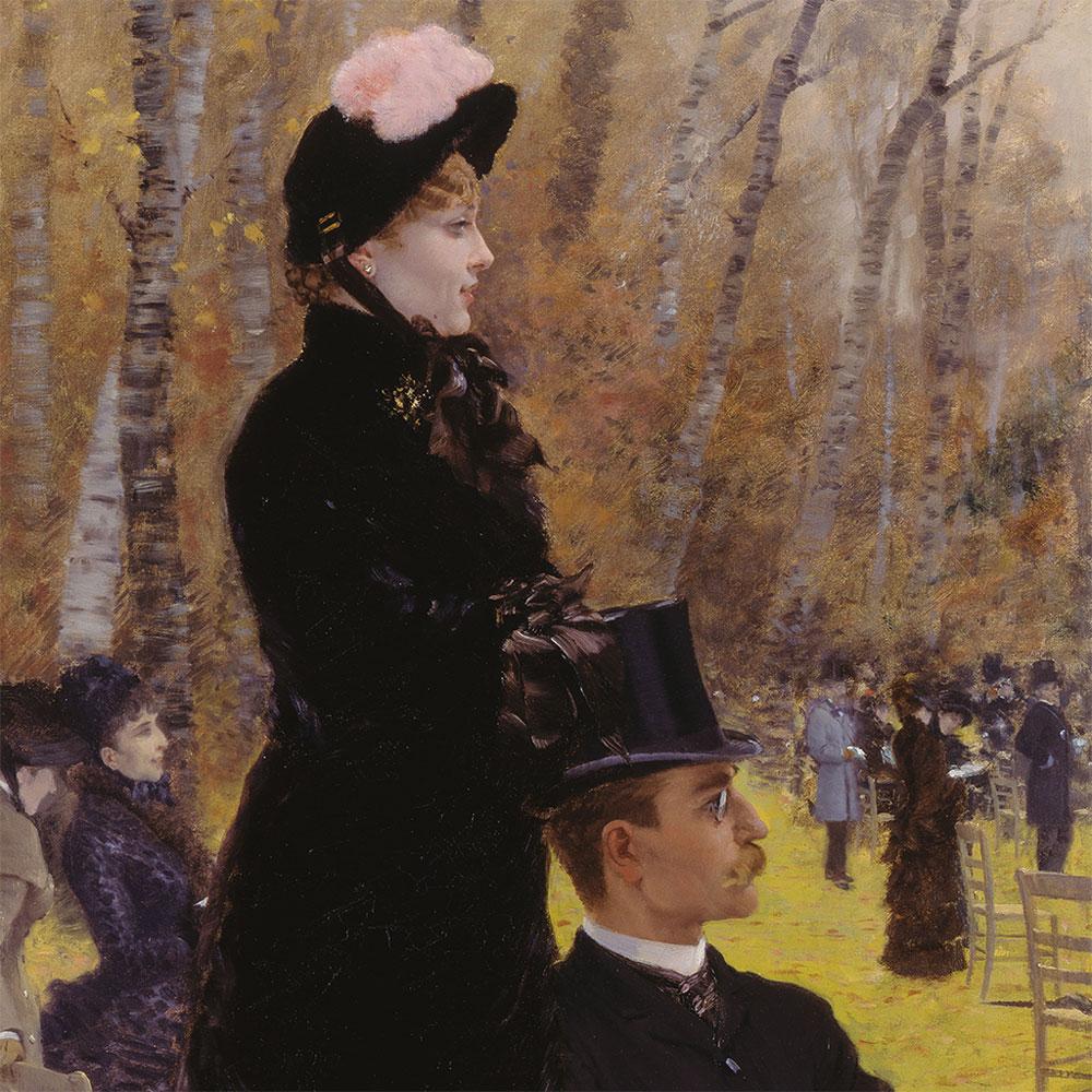Da De Nittis a Gemito: in mostra alle Gallerie d'Italia di Napoli i napoletani a Parigi durante l'impressionismo
