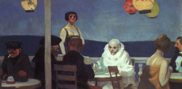 Il Whitney Museum si arricchisce di nuove testimonianze di Hopper