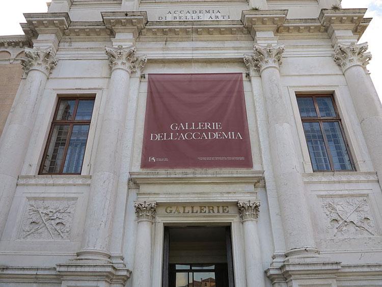 Le Gallerie dell'Accademia di Venezia aprono anche di sera