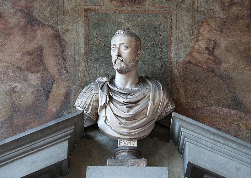 Firenze  un convegno di studi su Francesco I de  Medici 21fd9d523c7e