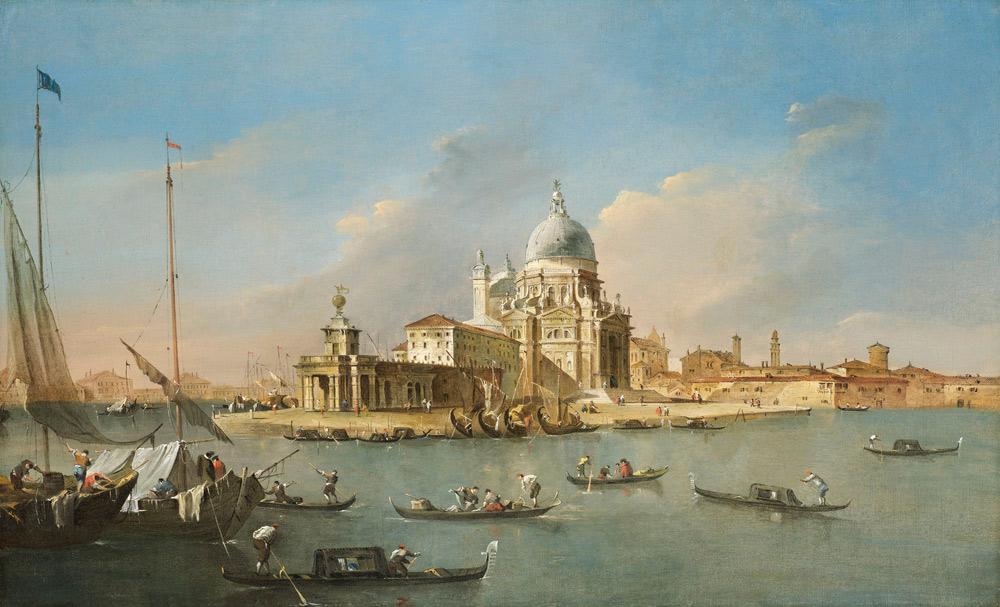 Da Canaletto a Guardi, il vedutismo veneziano è di scena nel principato di Monaco