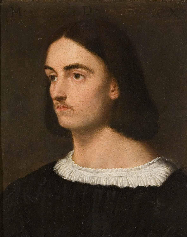 Potrebbe essere davvero di Giorgione l'incerto ritratto che sarà esposto da ottobre a Castelfranco