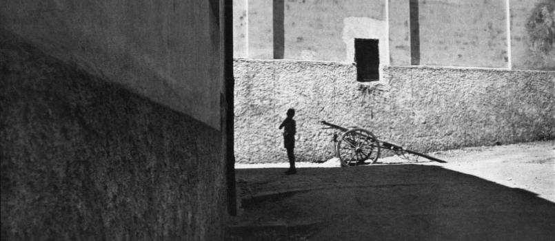 """""""Henri Cartier Bresson Fotografo"""": a Palermo una mostra sul fotografo francese"""