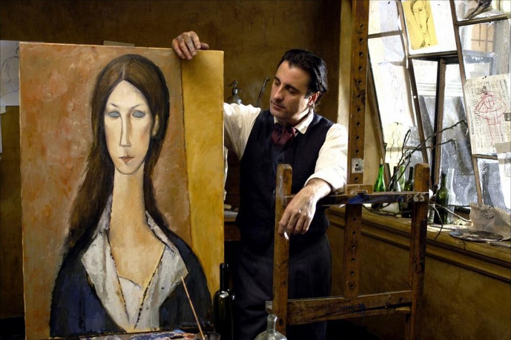 Da Modigliani a Pontormo, a Milano è di scena il grande cinema d'arte