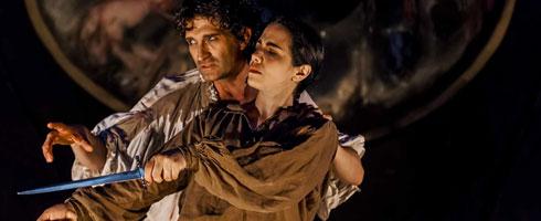 A Milano, Caravaggio arriva a teatro