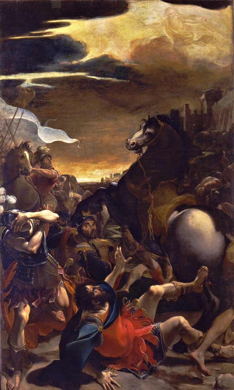 Da Michelangelo a Caravaggio: la nuova mostra dei Musei San Domenico di Forlì