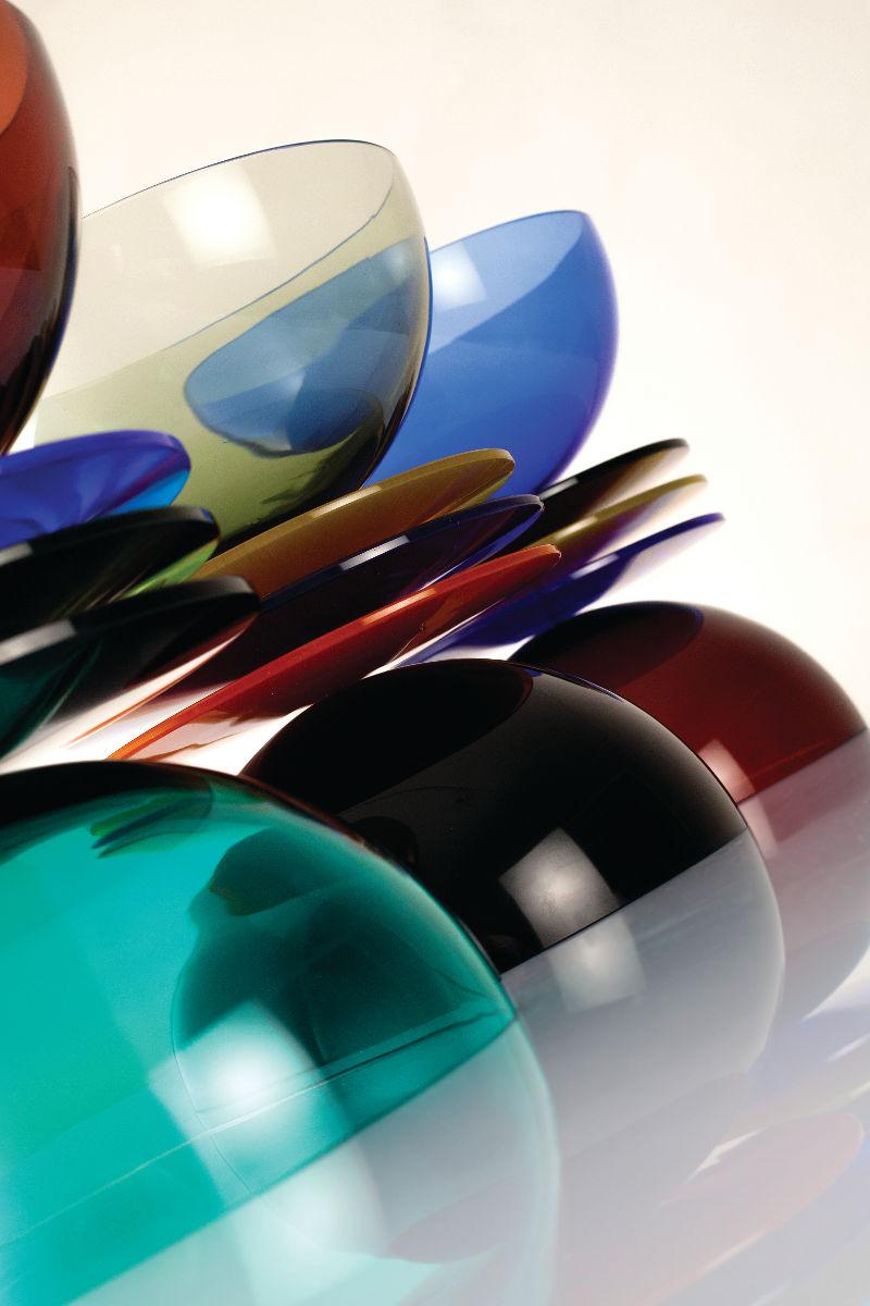 Markku Piri, un artista del vetro al MUVE di Murano