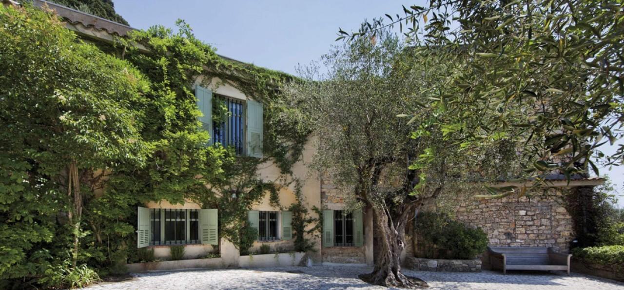 La villa di Picasso andrà in vendita all'asta