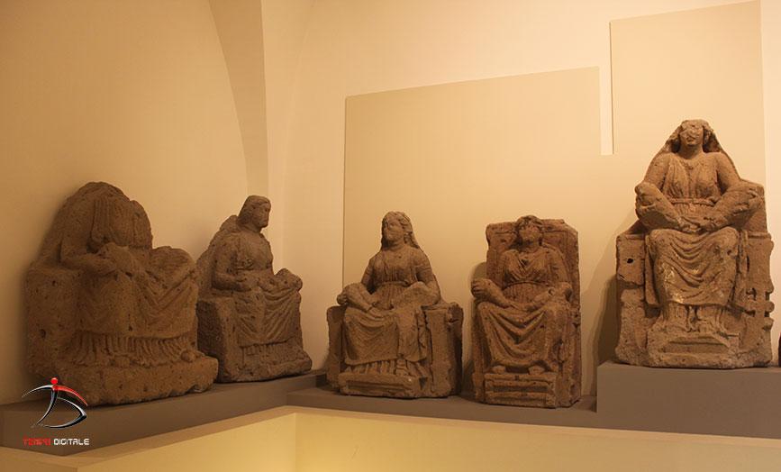 Lo storico Museo Campano di Capua rischia la chiusura. Riusciamo a salvarlo?