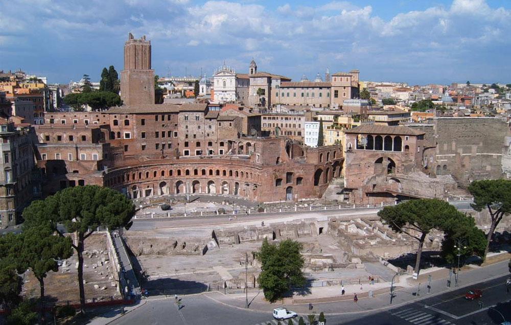 A Roma 60mila visitatori alla Notte dei Musei