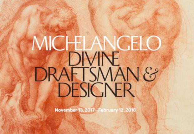 Una grande mostra su Michelangelo al MET di New York