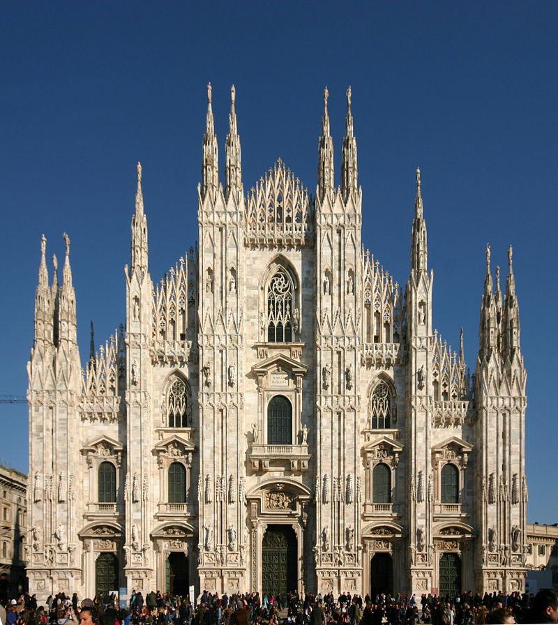 Mostre a Milano nel 2018: un ricco programma per tutti i gusti