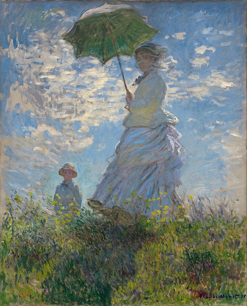 In arrivo nella Chiesa di Santo Stefano al Ponte la Monet Experience and the Impressionists