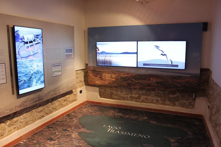 Apre oggi un nuovo museo in Umbria: è il Museo di Annibale al Trasimeno