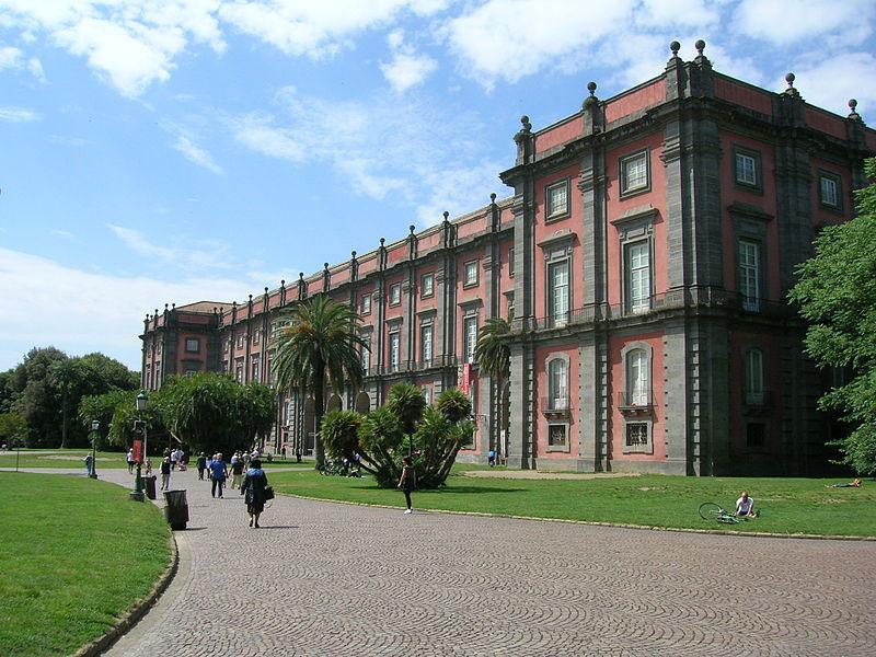 Un ricco programma per Capodimonte dopo Vermeer al Museo e Real Bosco di Capodimonte