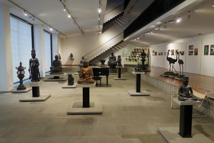 A Genova si cerca un nuovo direttore per il Museo di Arte Orientale Chiossone
