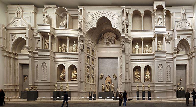 Firenze: parte il laboratorio di ceramica per diversamente abili al Museo dell'Opera del Duomo