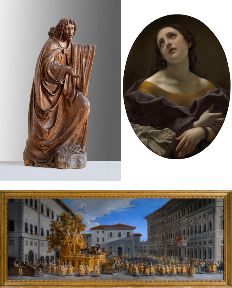 Sono tre le opere più belle della Biennale di Firenze: ecco quali sono