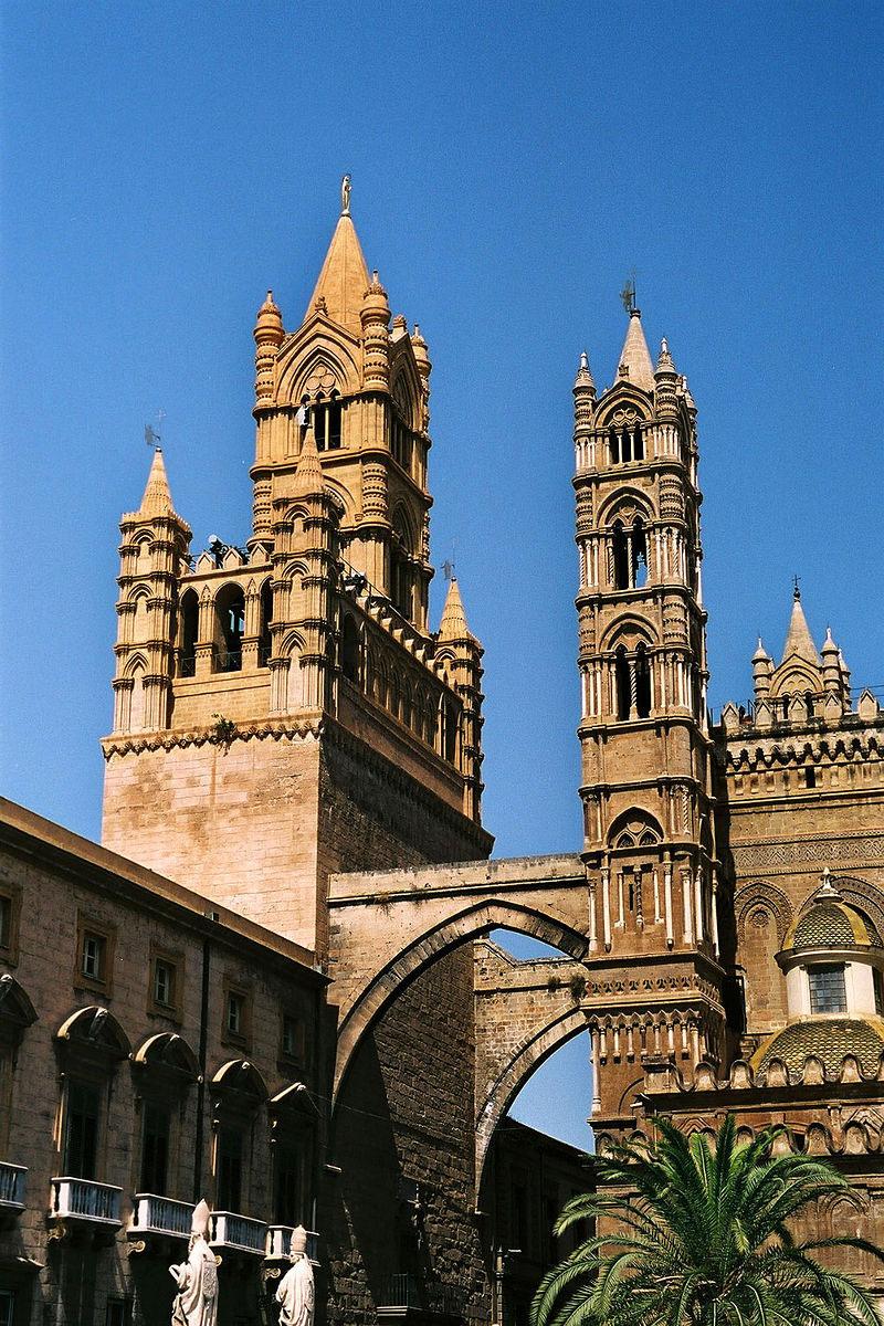 Palermo è ufficialmente Capitale della Cultura 2018