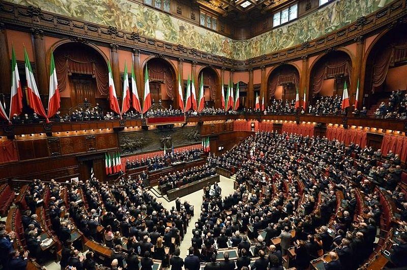 I paradossi della riforma dei beni culturali in un'interrogazione parlamentare