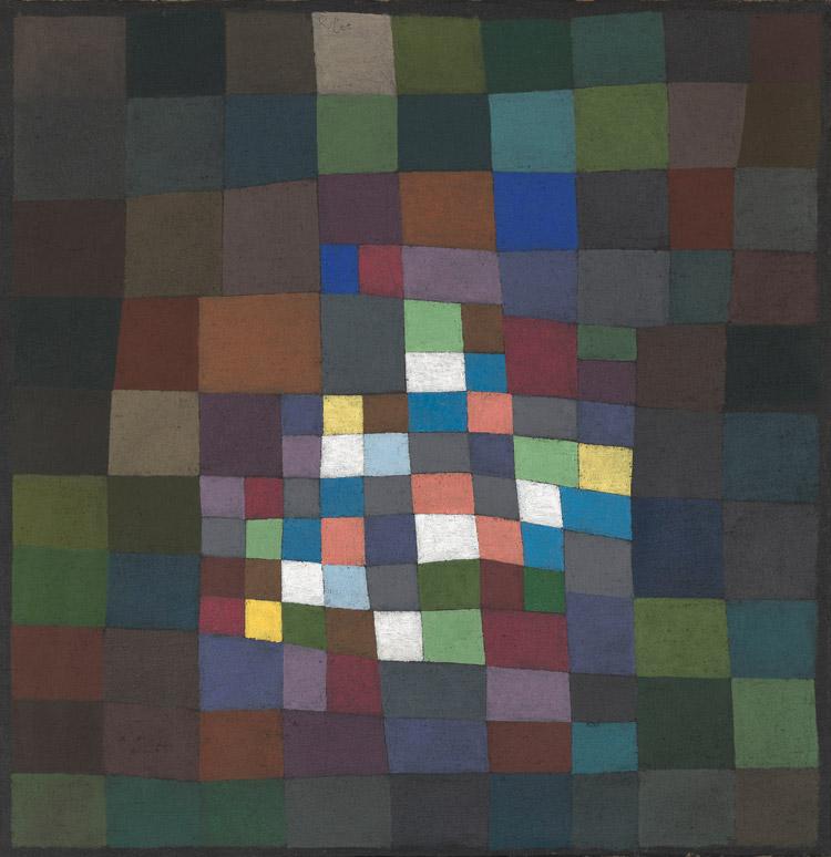 Paul Klee protagonista di una mostra al Museo Beyeler di Basilea