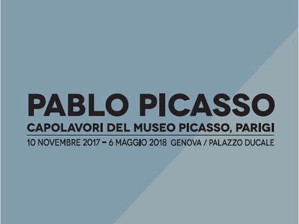 Un Picasso privato al Palazzo Ducale di Genova, dal 10 novembre