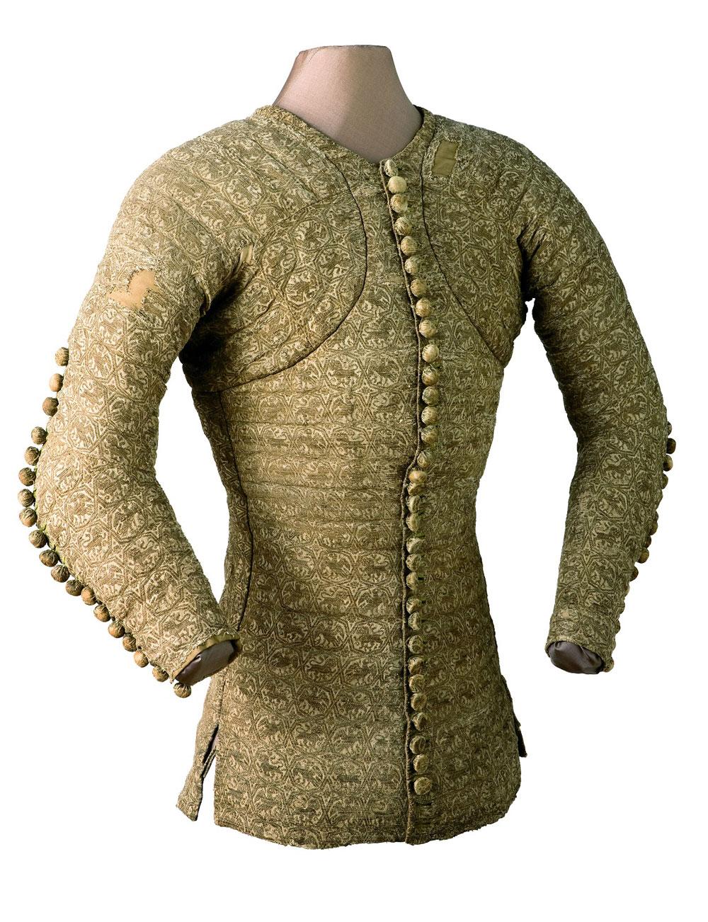 Tessuto e ricchezza a Firenze nel Trecento: mostra alla Galleria dell'Accademia di Firenze