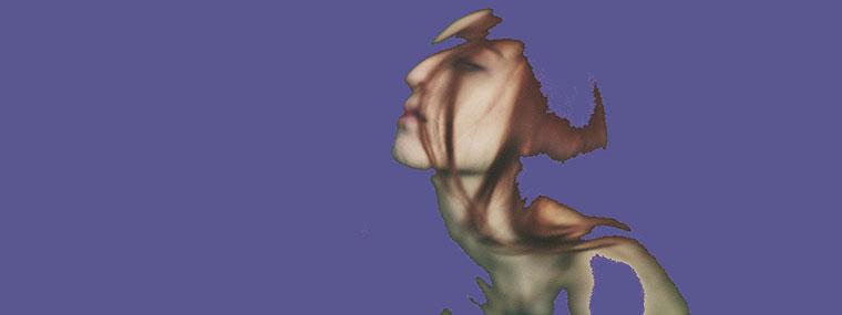 Dedica con performance dell'artista contemporanea Reverie a Bill Viola