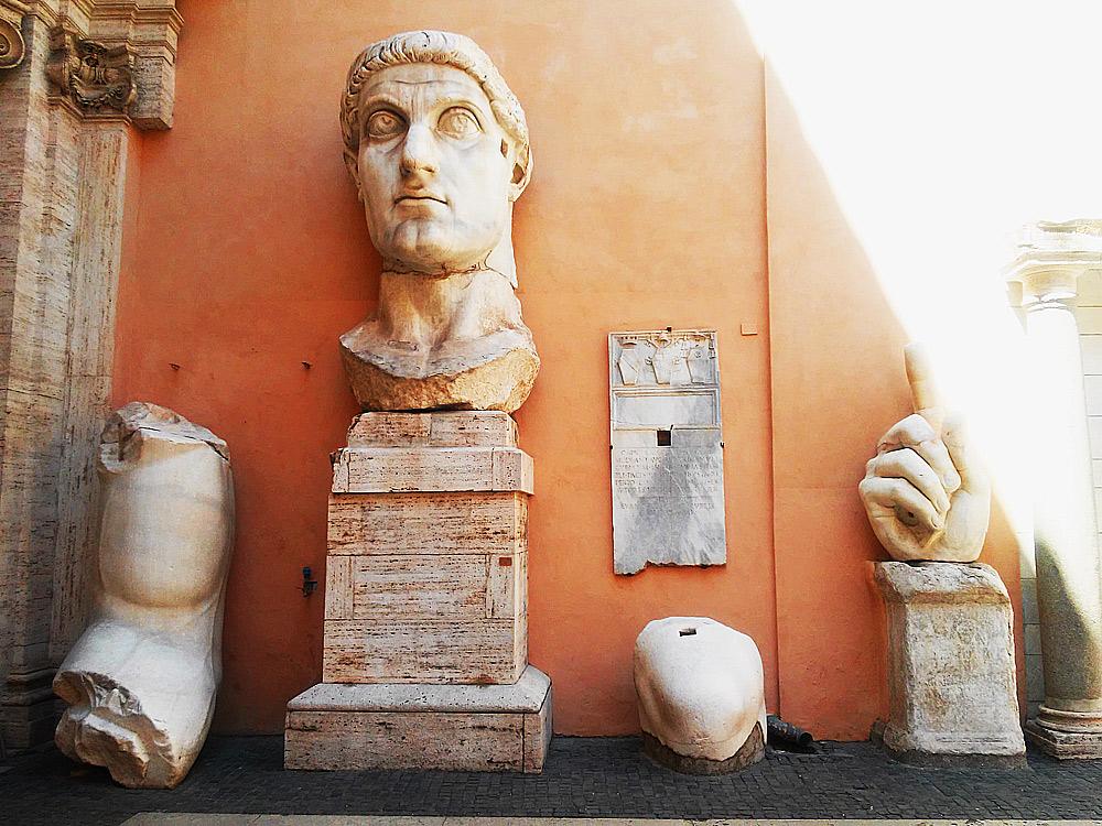 Roma, i Musei Capitolini e i musei civici pronti per ripartire il 18 maggio. Ecco le misure