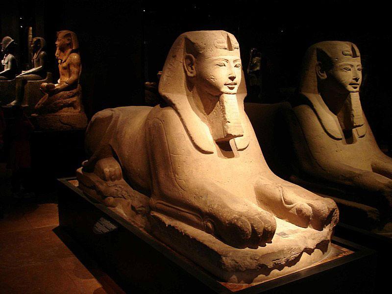 Gioca e impara con i Lego sulle antiche sponde del Nilo: il Ponte dell'Immacolata al Museo Egizio di Torino