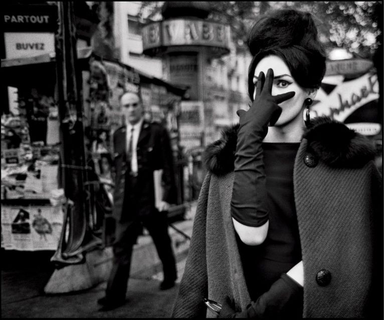 Roma, un secolo di fotografia. Inaugurazione della mostra dedicata alla Leica