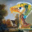 """""""Viva la bruttezza"""": l'estetica di Asger Jorn, un genio del Novecento"""
