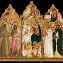 Giovanni dal Ponte alla Galleria dell'Accademia di Firenze: l'imbocco di una strada rischiosa?