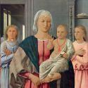La Madonna di Senigallia di Piero della Francesca: l'astratta poesia della luce