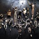 """""""Imitazione di Cristo"""", l'opera di Roberto Cuoghi che ha stupito tutti alla Biennale 2017"""