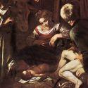 La Natività di Caravaggio: il capolavoro dipinto a Roma, inviato a Palermo, e rubato nel 1969
