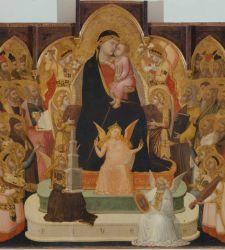 Ambrogio Lorenzetti, la prima monografica del grande protagonista del Trecento