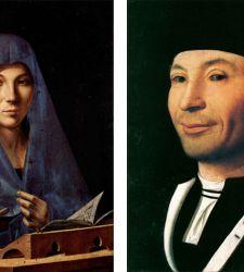 Che senso ha spostare due capolavori di Antonello da Messina per un vertice internazionale?